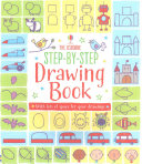 Step By Step Drawing Book