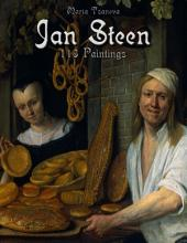 Jan Steen: 113 Paintings