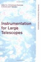 Instrumentation for Large Telescopes PDF
