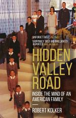 Hidden Valley Road