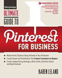 Ultimate Guide to Pinterest for Business PDF