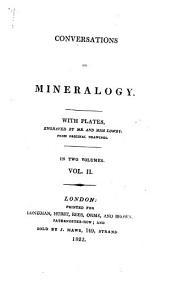 Conversations on Mineralogy: Volume 2