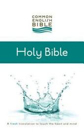 CEB Common English Bible - eBook [ePub]
