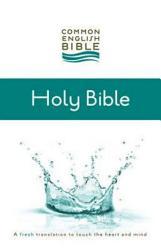Ceb Common English Bible Ebook Epub  Book PDF