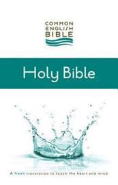 CEB Common English Bible   EBook  EPub