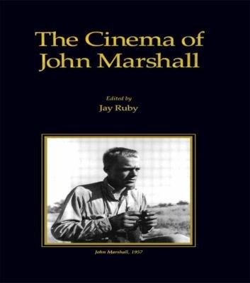 The Cinema of John Marshall PDF