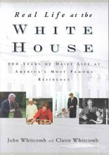 Real Life at the White House PDF