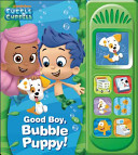 Download Bubble Guppies Good Boy  Bubble Puppy Play a sound Book
