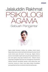 Psikologi Agama : Sebuah Pengantar