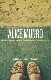 Alice Munro: 'Hateship, Friendship, Courtship, Loveship, Marriage', 'Runaway', 'Dear Life'