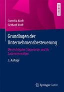 Grundlagen der Unternehmensbesteuerung PDF