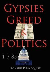 Gypsies Greed Politics Book PDF