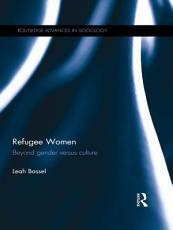 Refugee Women PDF