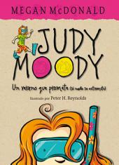 Judy Moody. Un verano que promete (si nadie se entromete)