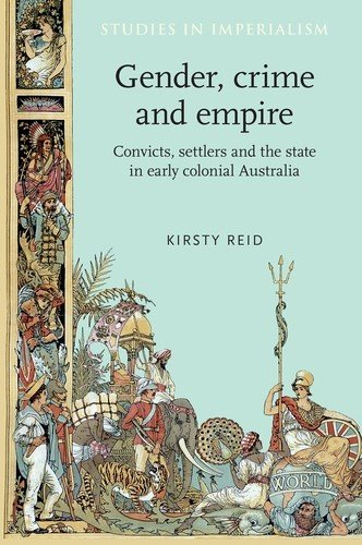 Gender  crime and empire PDF