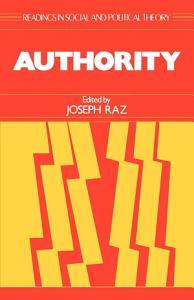 Authority Book