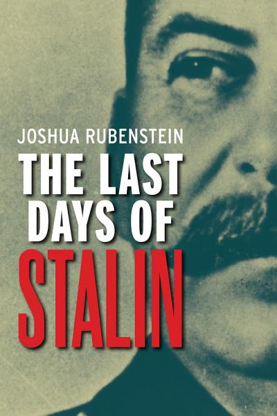 Download The Last Days of Stalin Book
