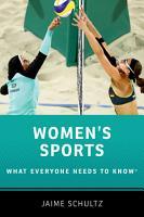 Women s Sports PDF