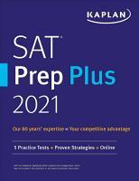 SAT Prep Plus 2021 PDF