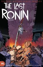 Teenage Mutant Ninja Turtles: The Last Ronin #3