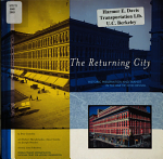The Returning City PDF