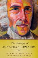 The Theology of Jonathan Edwards PDF