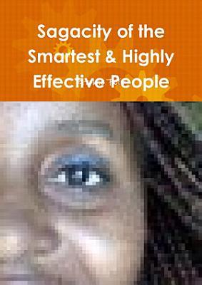 Sagacity of the Smartest   Highly Effective People PDF