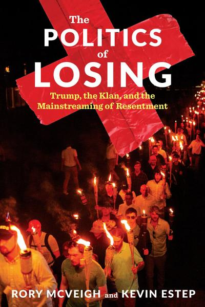 Download The Politics of Losing Book