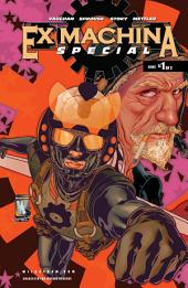 Ex Machina Special (2006-) #1