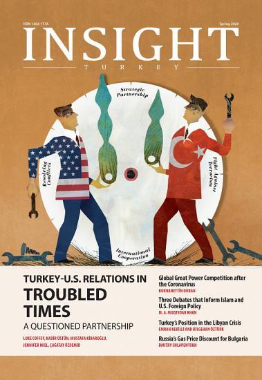 Insight Turkey 2020 02 PDF