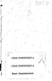 De Laudib[us] B. Mariae V. Odae Partheniae