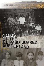 Gangs of the El Paso–Juárez Borderland