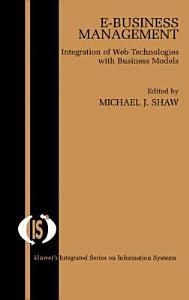 E Business Management PDF