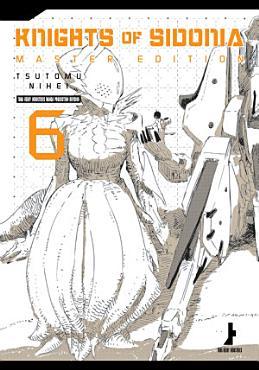 Knights of Sidonia Master Edition  Volume 6 PDF