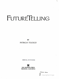 Future Telling PDF