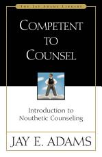 Competent to Counsel PDF