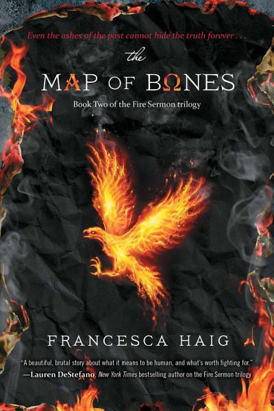 Download The Map of Bones Book