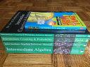Art of Problem Solving High School Indigo 5 Book Boxed Set   3