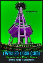 Twisted Tour Guide to Seattle and Puget Sound PDF