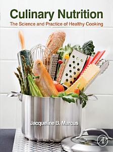 Culinary Nutrition Book