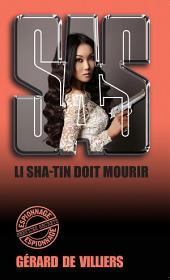 SAS 144 Li Sha Tin doit mourir