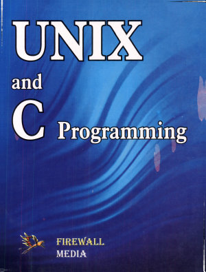 Unix and C Programming PDF