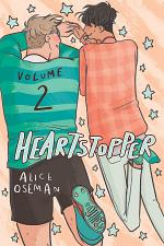 Heartstopper: Volume 2