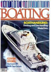Boating PDF