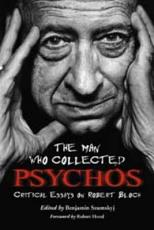 The Man Who Collected Psychos PDF