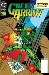 Green Arrow (1987-) #81
