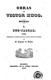 Bug-Jargal: 1791
