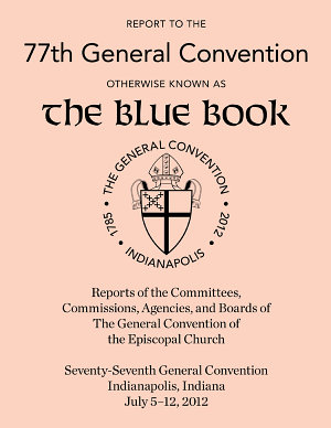 Report to the 76th General Convention PDF