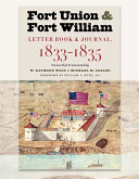 Fort Union and Fort William PDF
