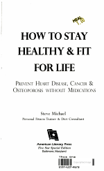 How to Stay Healthy & Fit for Life